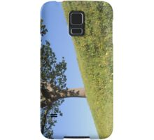 Happy Inclination Samsung Galaxy Case/Skin