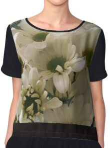 Love you Mum Chiffon Top