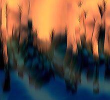 Awakening by Bluesrose