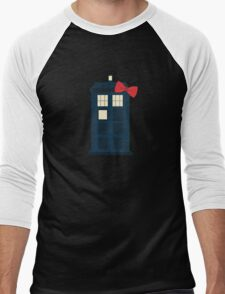 Lady TARDIS T-Shirt