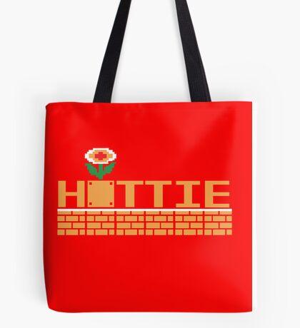 Hottie (pillow) Tote Bag