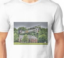 Fairey Swordfish Mk1 Takeoff Unisex T-Shirt
