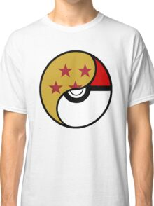 pocket dragon  Classic T-Shirt