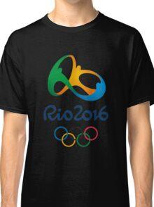 Rio Olympic 2016 Classic T-Shirt