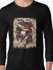 Firetails Long Sleeve T-Shirt