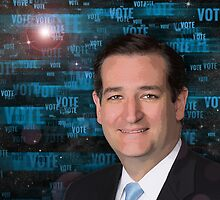 Vote Ted Cruz by morningdance