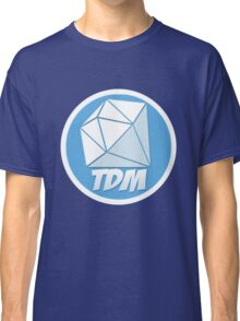 the diamond minecart dantdm Classic T-Shirt