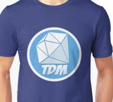 the diamond minecart dantdm Unisex T-Shirt