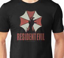 Resident Evil Umbrella Unisex T-Shirt