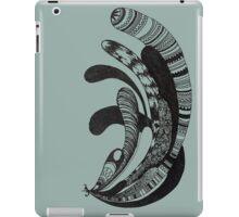 Fancy Bug iPad Case/Skin
