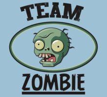 Team Zombie Kids Tee