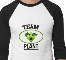 Team Plant Men's Baseball ¾ T-Shirt