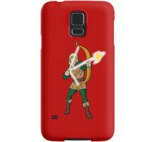 Hank The Ranger Samsung Galaxy Case/Skin