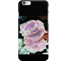 Velveted Roses iPhone Case/Skin