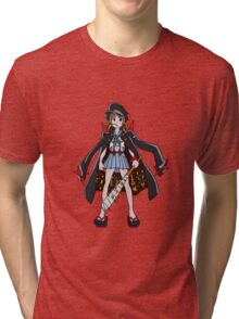 Fight Club President, Mankanshoku Mako! Tri-blend T-Shirt