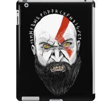 Ragnarok iPad Case/Skin
