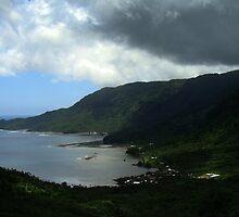 Fagaloa Bay by davidandmandy