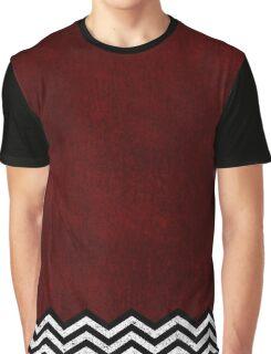BLACK LODGE Graphic T-Shirt