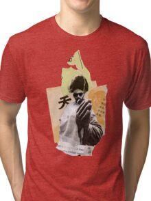 cArPe DiEM! Tri-blend T-Shirt