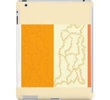 Inverted Twins iPad Case/Skin