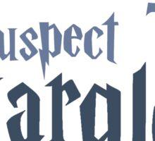 Harry Potter - Nargles Sticker