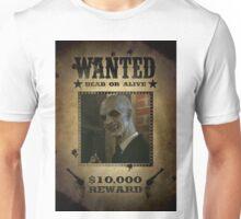 Buffy The Gentlemen Wanted Unisex T-Shirt
