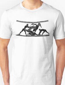 Bird hunters T-Shirt