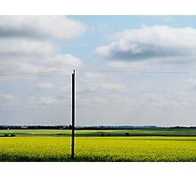 Prairie Dreams Photographic Print