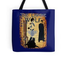 EMPIRE OF THE WOLF  Tote Bag