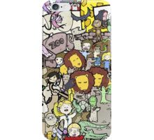 Zoo iPhone Case/Skin