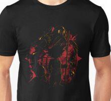 dbz Unisex T-Shirt
