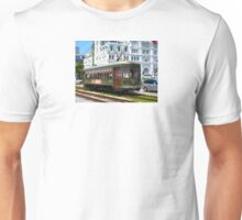 New Orleans Streetcar Unisex T-Shirt