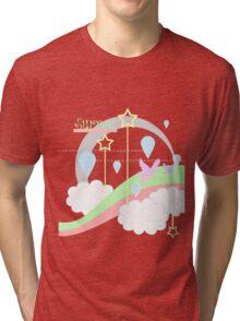 Surreal Tri-blend T-Shirt