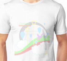 Surreal Unisex T-Shirt