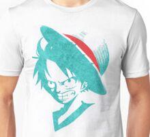 Mugiwara Luffy Unisex T-Shirt