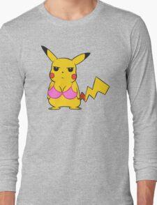 Sexiest Poke Long Sleeve T-Shirt