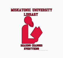 Miskatonic University Library Unisex T-Shirt