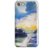 Sunnyhill Grove iPhone Case/Skin