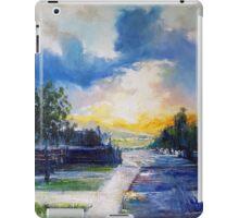 Sunnyhill Grove iPad Case/Skin
