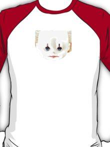 sleeping dolly - clown T-Shirt
