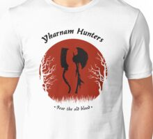 Bloodborne Yharnam Hunter Unisex T-Shirt