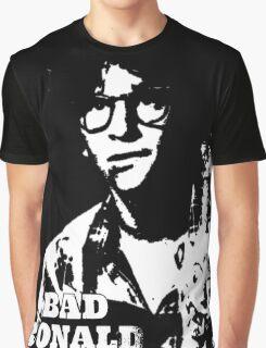 Bad Ronald Graphic T-Shirt
