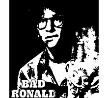 Bad Ronald Photographic Print