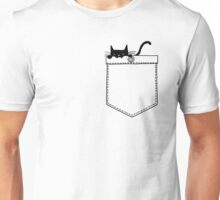 poCat Unisex T-Shirt