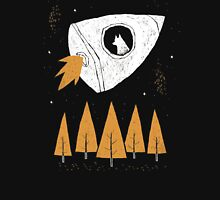 Rocket To The Moon Unisex T-Shirt
