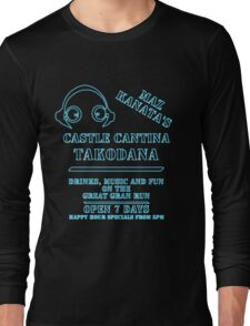 Star Wars - Maz Kanata's Cantina Long Sleeve T-Shirt