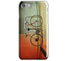 10 speed bike iPhone Case/Skin