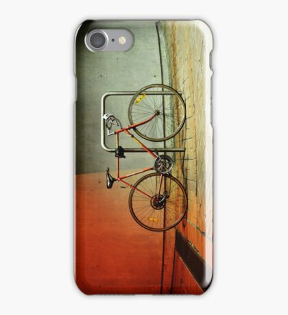 10 speed bike iPhone Case/Skin