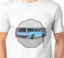 245Hauler Blue Unisex T-Shirt