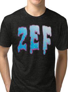 Zef Tri-blend T-Shirt